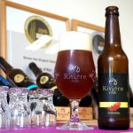 Bière d'Automne Rivière d'Ain 2016